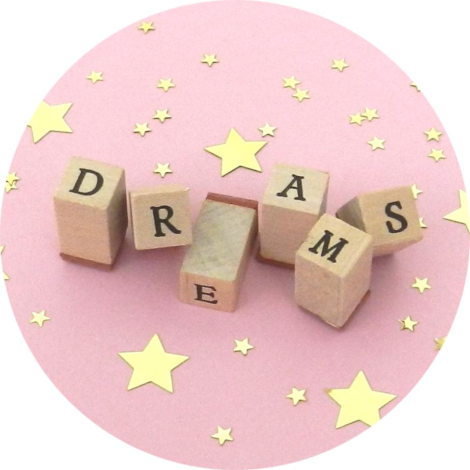 dreams rosa