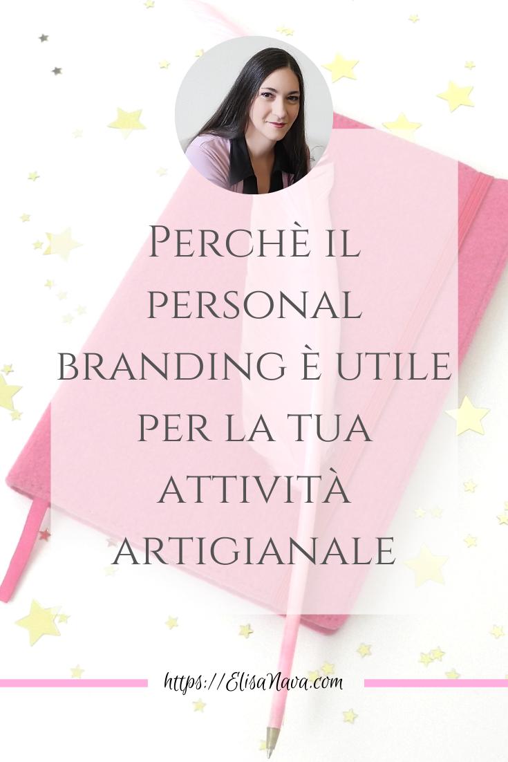 perchè il personal branding è importante per le artigiane