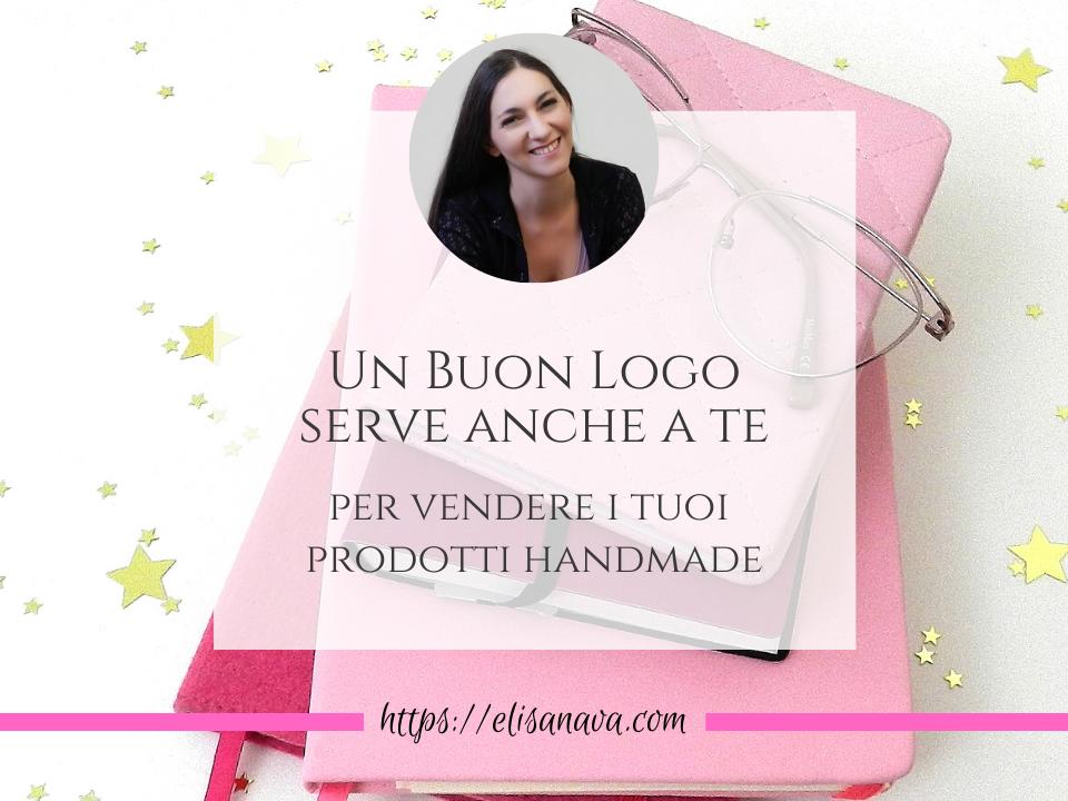 il logo perfetto per vendere handmade