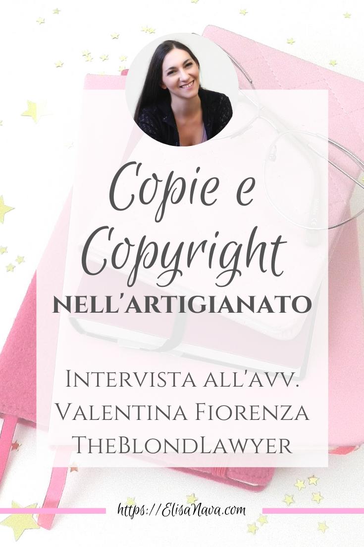 copie copyright e arigianato intervista all'avvocato